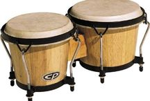 Drums & Percussion - Hand Drums