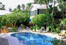 Wicker Guesthouse - Key West Inn