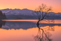 Places to Photograph in New Zealand / A collection of Inspirational Photos from around New Zealand