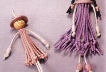 Novelty accessories like diy craft key ring making etc....