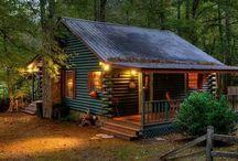 Treper cabin