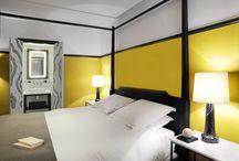 Hôtels design Paris