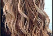 Senior Hair
