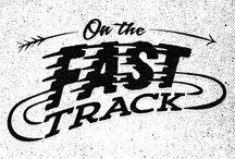 Fast logos