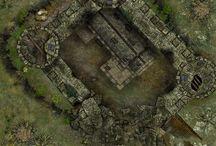 maps WotMK