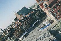 Warsaw  ワルシャワ - ポーランド