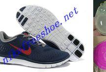 Nike Free 4.0 V2