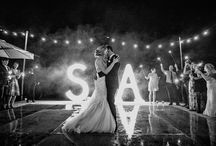 Great wedding receptions