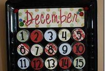 Christmas / by Sharon Wade-Clark