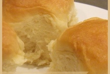 Bread and Rolls / by Saving4Six