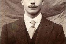 mens 1910s