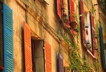 Provence  - Francie