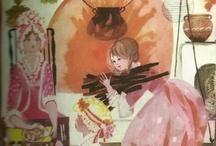 My Memories/Moje Wspomnienia / Books / Ksiazki / by Izabella S.