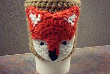knitting / by Jessica Tiemens