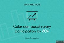 Stats and Facts / Business and Marketing Stats and Facts