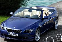 Alpina / Alpina Car Models