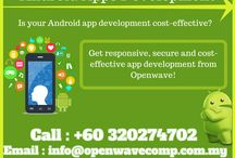 Android App Developer In Malaysia / We are the best android app developer in amlaysia