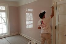 High Gloss / High quality is what you can count on from Shoreline Painting and Drywall.