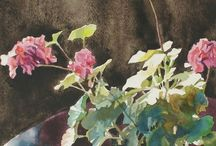 oleg kozak watercolororist