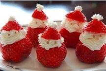 leuke kerstideeën ( eten)
