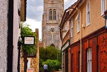 St Neots / All things related to the lovely market town of St Neots, Cambridgeshire