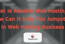 Web Hosting / Web Hosting Is The Sole Reasons Businesses Survive In The Dot Com World. Here You Can Find High-Quality Posts Explaining The Need For Web Hosting, Its Importance, Pros & Cons To Keep In Mind While Selecting A New Web Hosting Plan. You Can Also Find Attractive Offers and Discount Coupons From Time To Time If You Visit This Board Regularly.