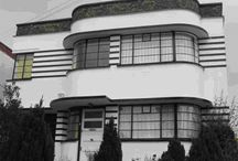 Art deco/modernism