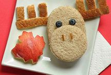 Canada Day / Fun recipes & activities celebrating our great country