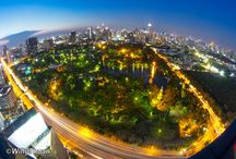Bangkok Rooftops