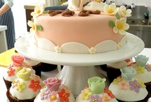 "Cake ""Dorty"""