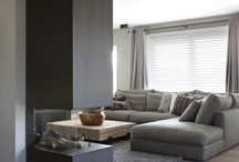 moodbord / livingroom
