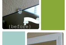 DIY: Home / Thing to make for our home