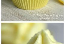 cupcake / Cupcake recipes