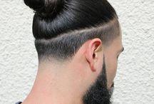 Cortes cabellos largos