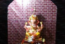 ganapati bappa morya / ganapati bappa morya images and description