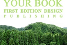 First Edition Design Publishing Ads
