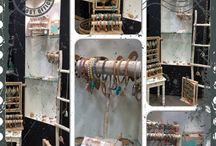 By-Sas / By-Sas sieraden zijn hip, uniek en prachtige kwaliteit edelstenen. Naast de webshop zit ik af en toe ook op locatie