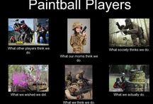 Paintball memes