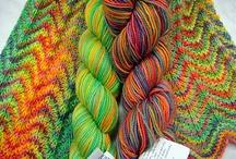 Yarn I Love / by Edna Boland