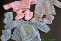 tricots prémas