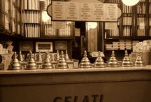 Gelato Shop