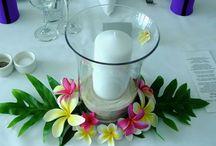 hawaiin theme