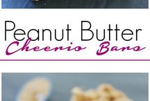 No bake bars, cookies and desserts