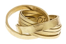 Rings and much more!!! / various jewelry