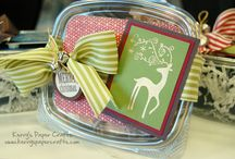 Craft Fair Ideas / by Angie Parrish