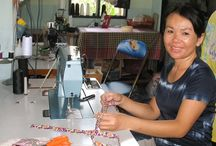 WorldCrafts Impact / WorldCrafts develops sustainable, fair-trade businesses among impoverished people around the world. Our vision is to offer an income with dignity and the hope of everlasting life to every person on earth.