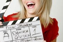 Actors Reporter Hosts