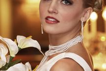 Pampering Hair Tips for Your Wedding Hairstyle