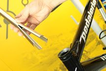Manutenção Bike