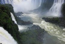 falls/nature / by harley Softail